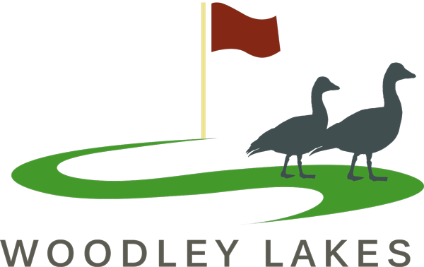 Woodley Lakes Golf Course Logo